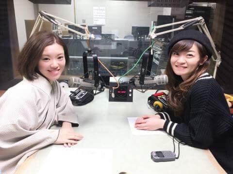 エフエム北海道 AIR-G'『Living in Hokkaido』出演