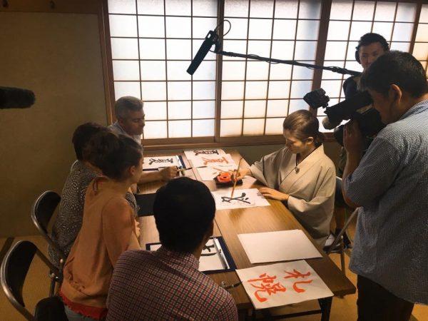 HTB北海道テレビ放送『LOVE HOKKAIDO』出演
