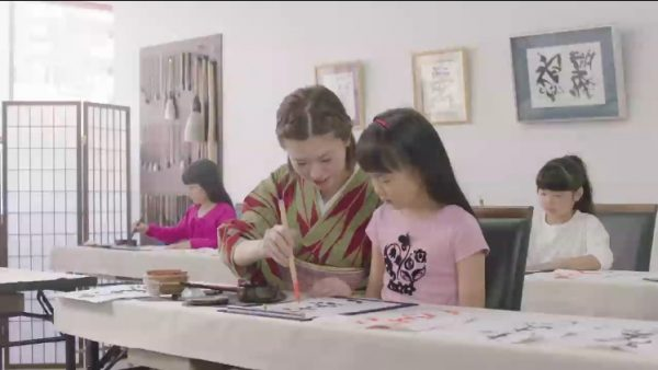 CM出演『ホクリヨウ PG卵モーニング』
