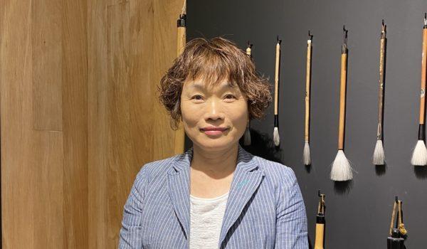 中谷 松鳳(SHOUHOU NAKAYA)